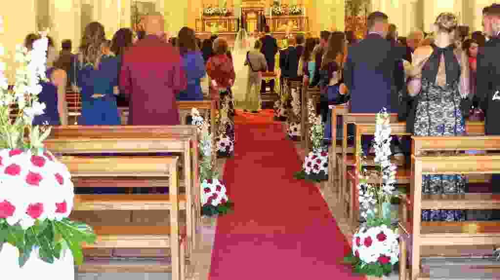Alcuni scatti del matrimonio di Gianluca Di Natale & Vanessa Vicari -  Alia 12 agosto 2017