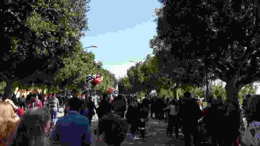 """Agrigento - 73^ Edizione del """"Mandorlo in Fiore """" Domenica 11 Marzo 2018"""