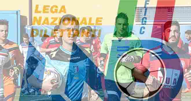CALCIO SICILIA LND/CRS - 14 GEN.2018 - ECCELLENZA A � PROMOZIONE A<br>  1^ CATEGORIA B � 2^ CATEGORIA G