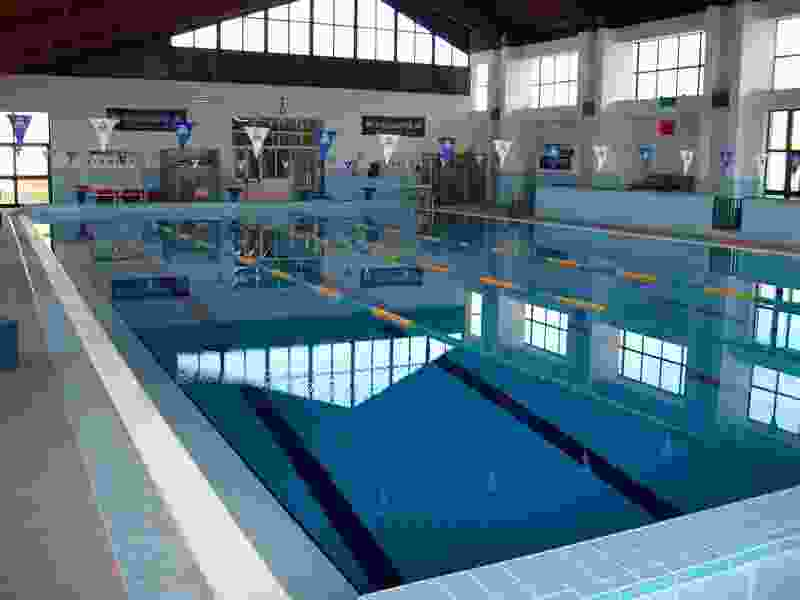 Roccapalumba e la piscina di Alia