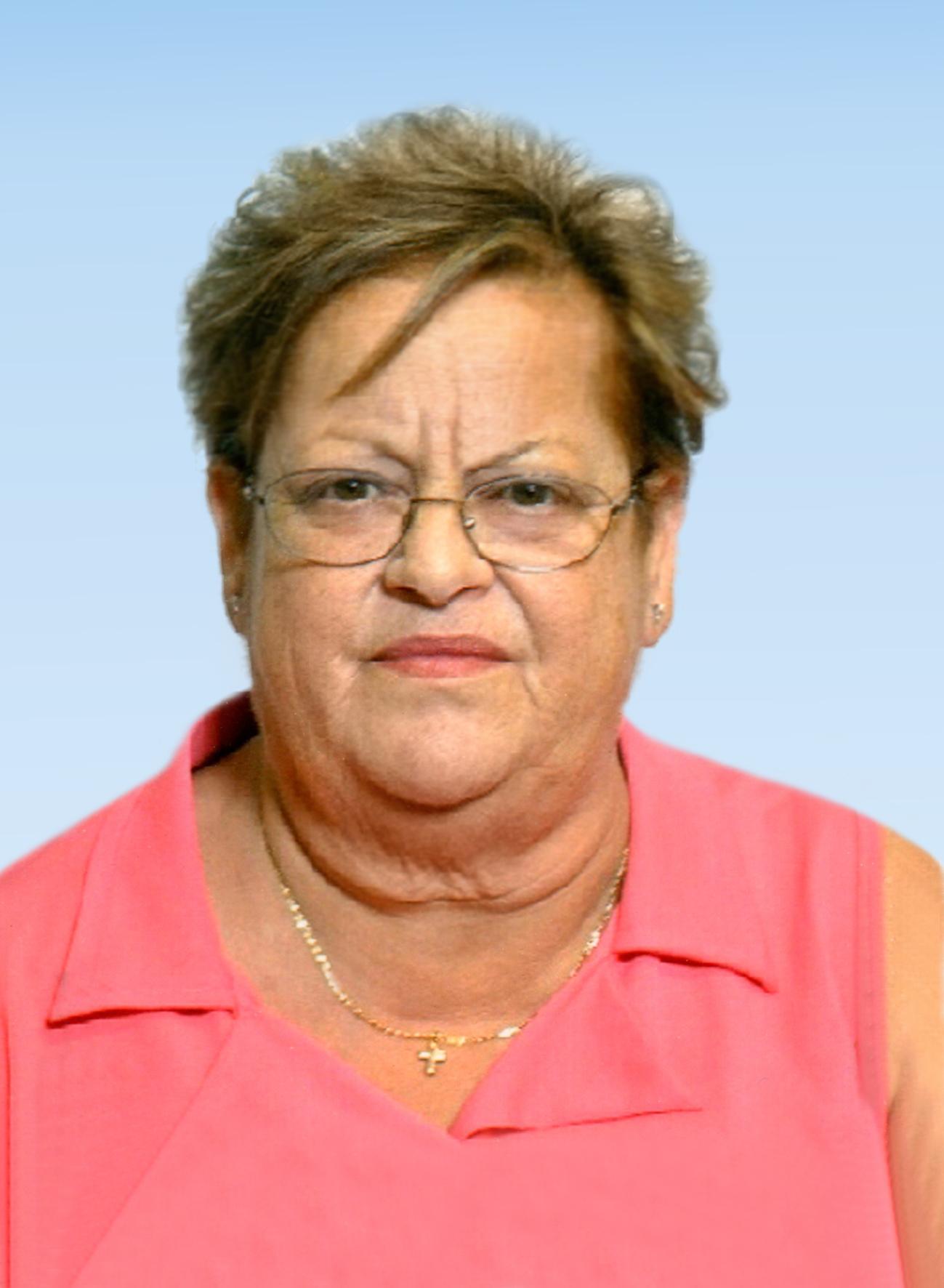 FRUSTERI MARIA TERESA