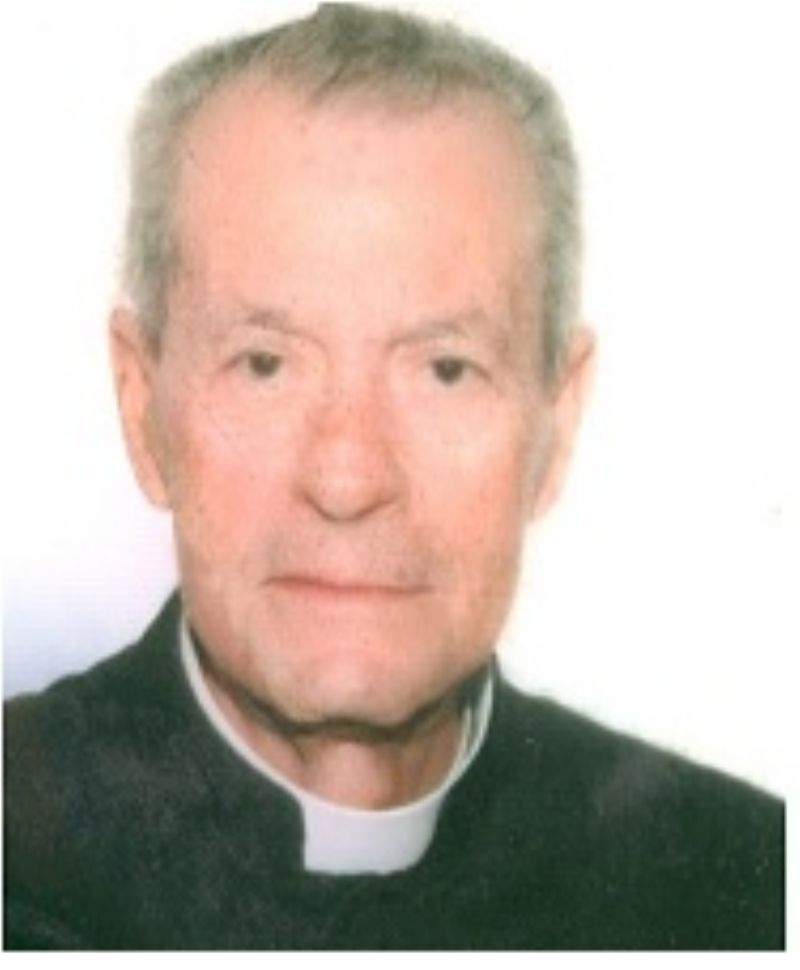 Monsignor Don Pietro Cerniglia