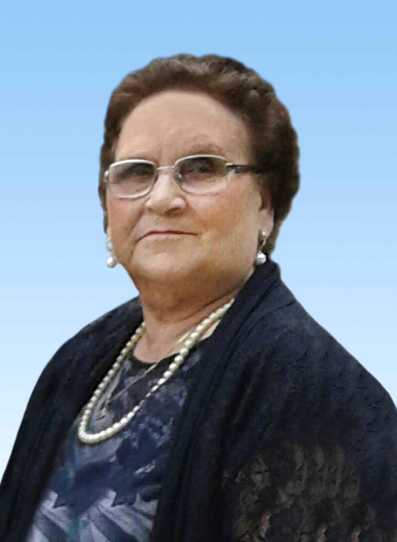 CIRRUTO MARIA