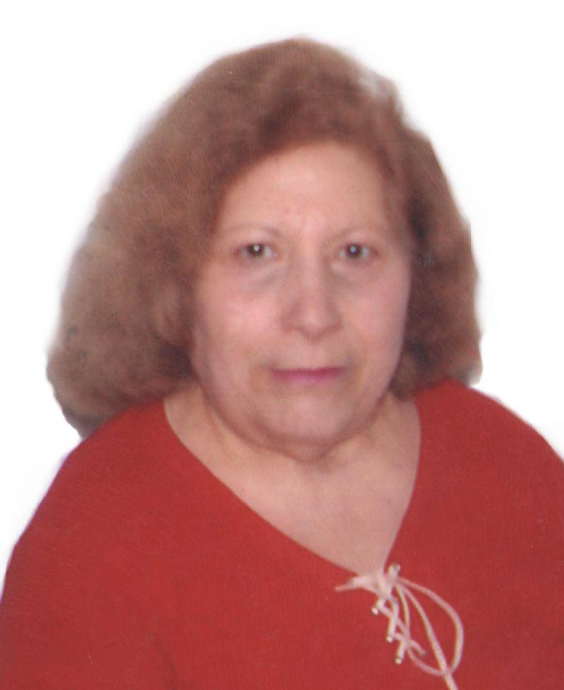 GANCI MARIA TERESA