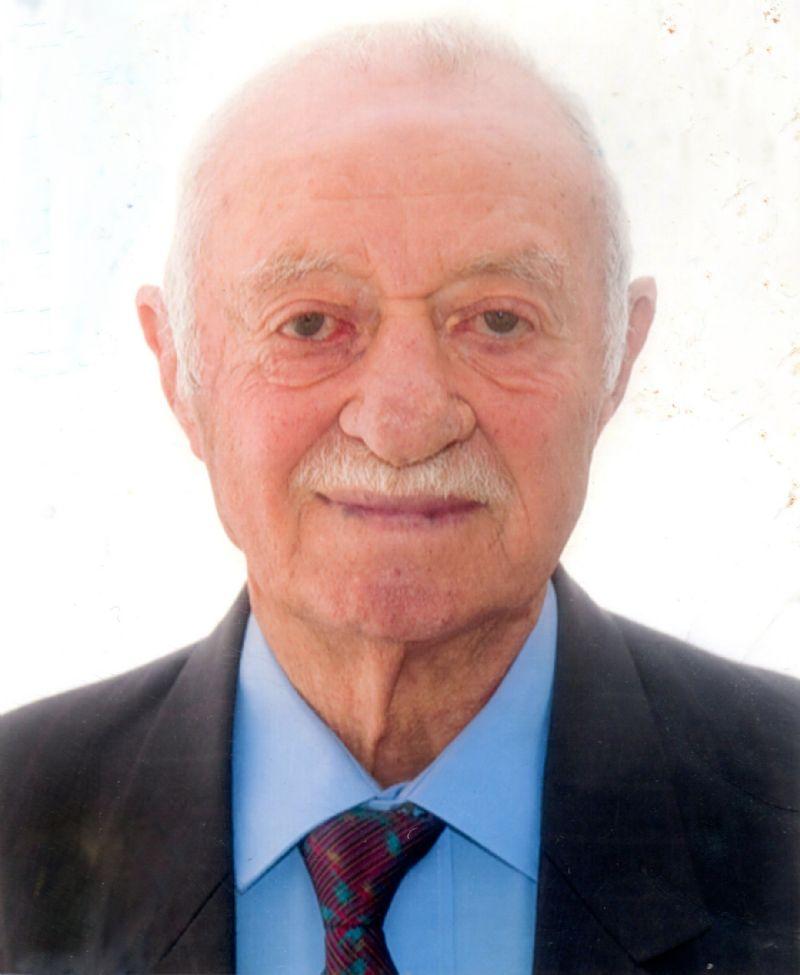 GANCI ROSOLINO