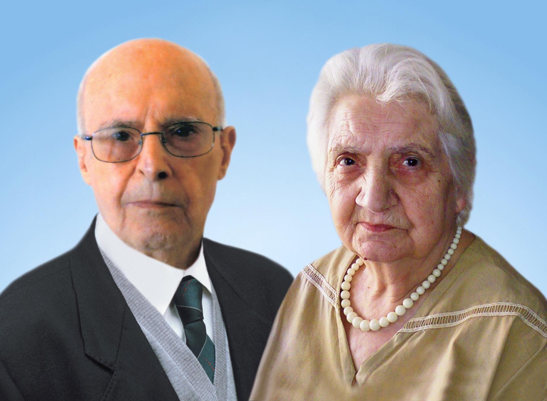 CONIUGI     DI BUONO ANNA E GATTUSO ANTONINO