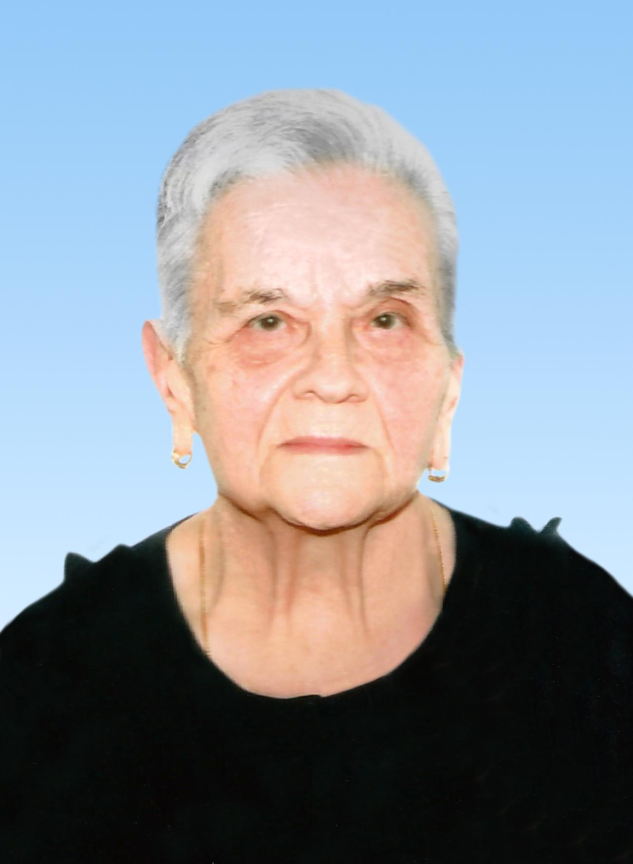 GUCCIONE MARIA CARDINALE