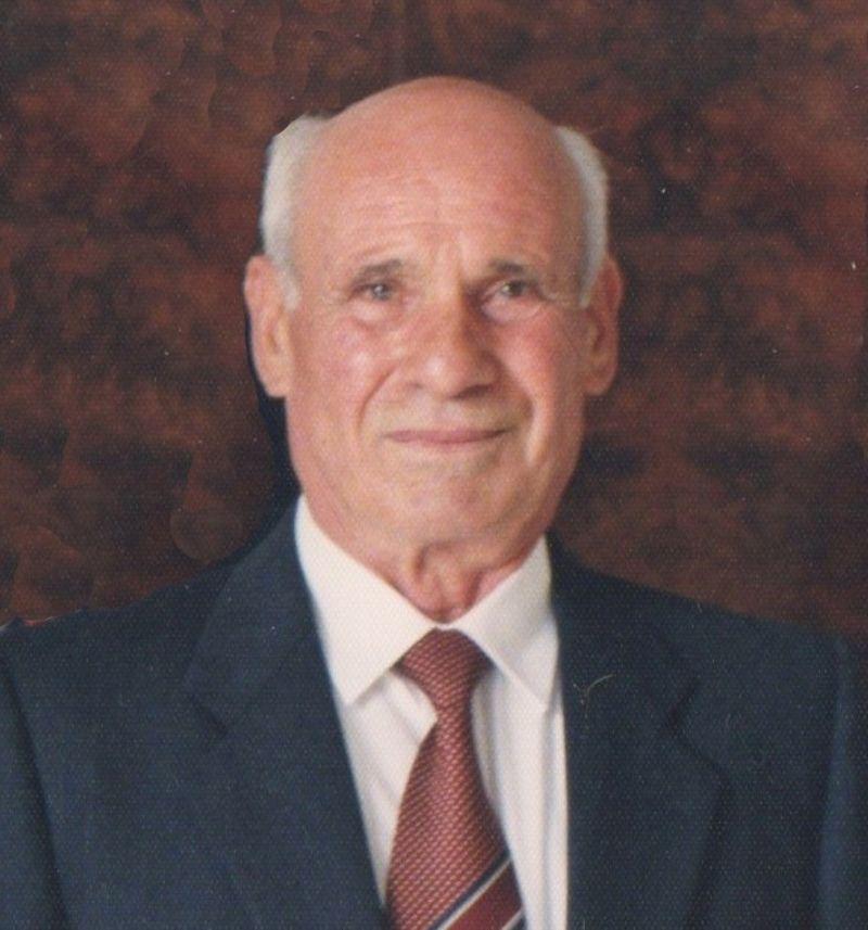 Nicosia Vincenzo