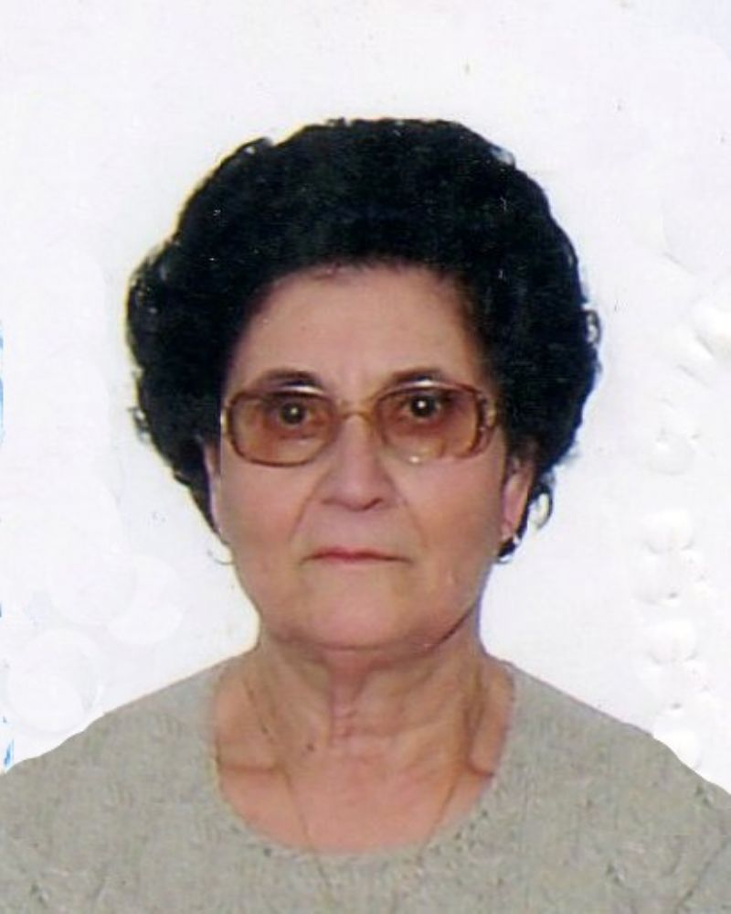 FRANCHINA ROSALIA