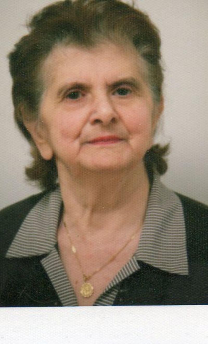 TRUMELLO MARIA TERESA