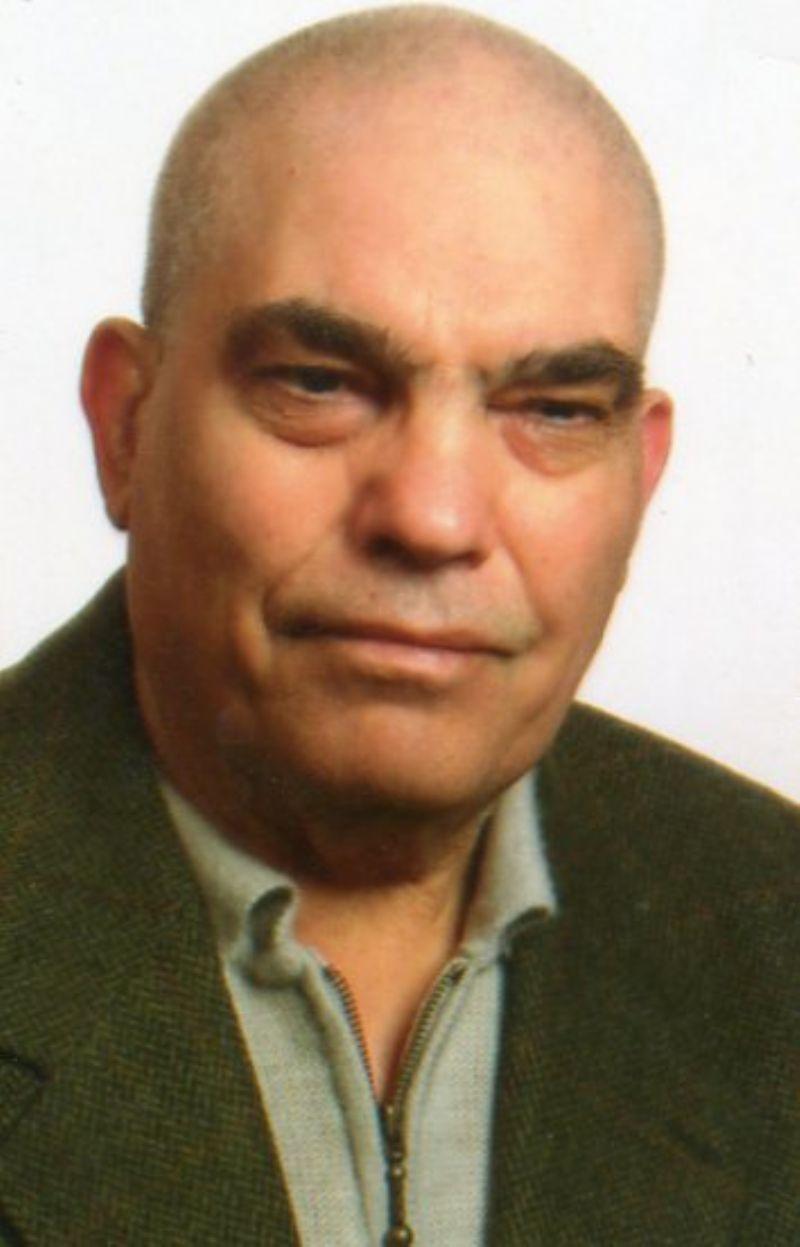 ROMANO ROSOLINO