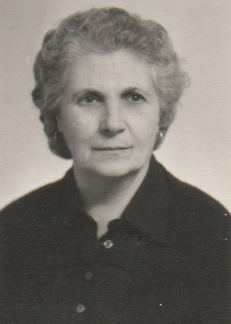 BLANDA ROSALIA