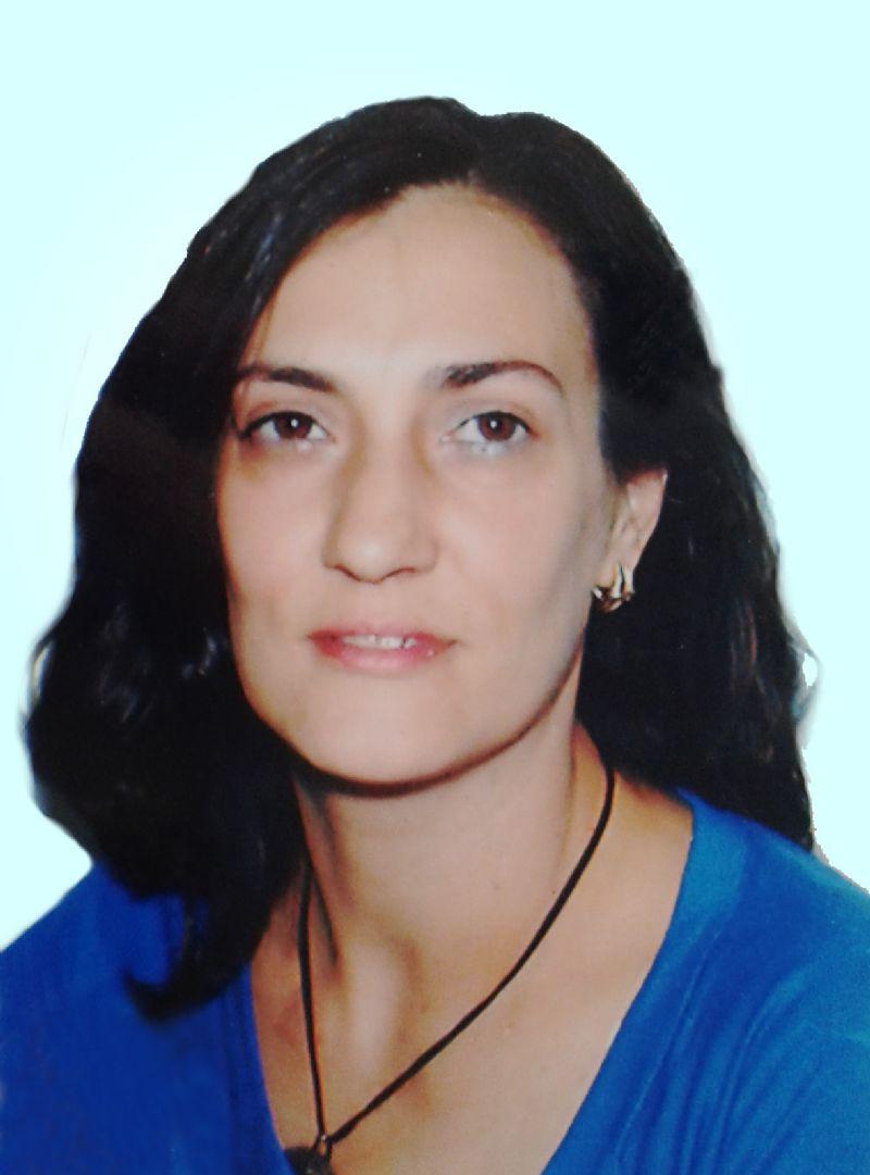 MARIA CONCETTA GANCI
