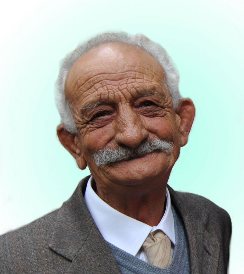 MARIO GANCI