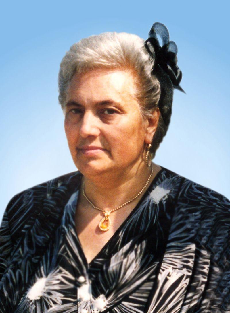 RAIMONDI MARIANNA