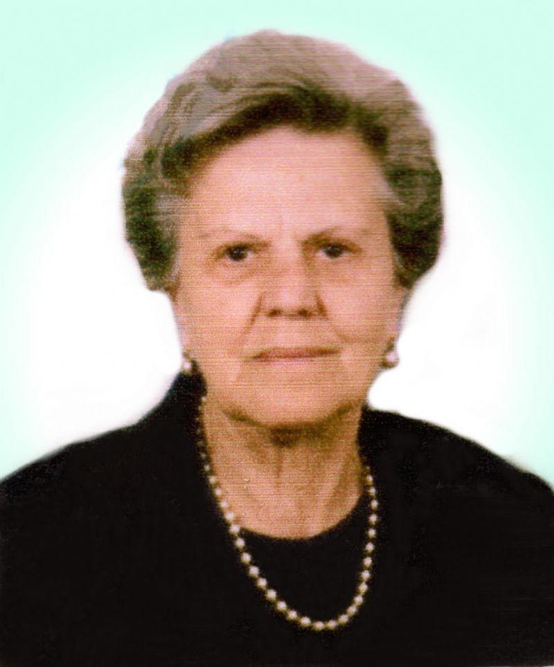 RAUSA ANNA