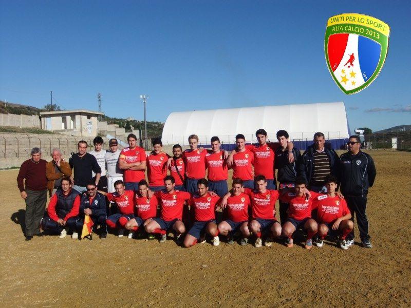 Alia Calcio Uniti per lo Sport (U.S.D. Pro Alia - A.S.Alia)