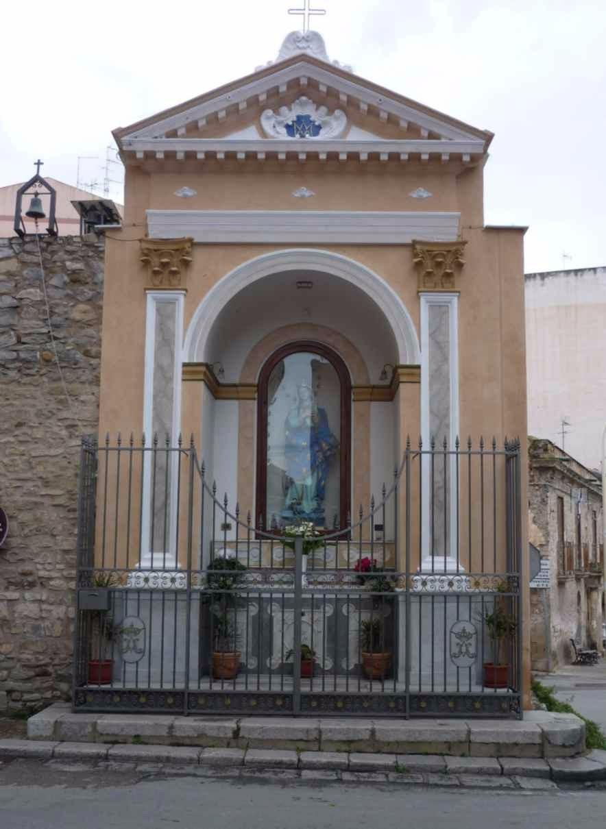 SICILIANTICA. Conferenza: Le Cappelle votive della città di Termini Imerese