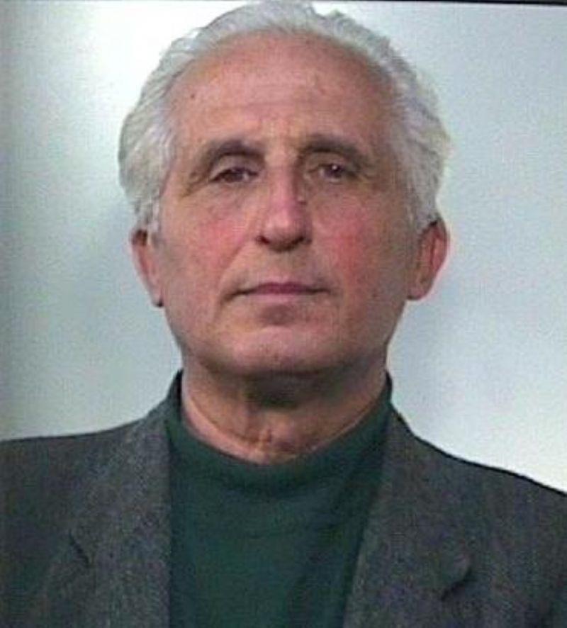 Giardinello (PA) - Arrestato un 64enne, pensionato pregiudicato per aver realizzato e gestito una discarica abusiva di rifiuti pericolosi