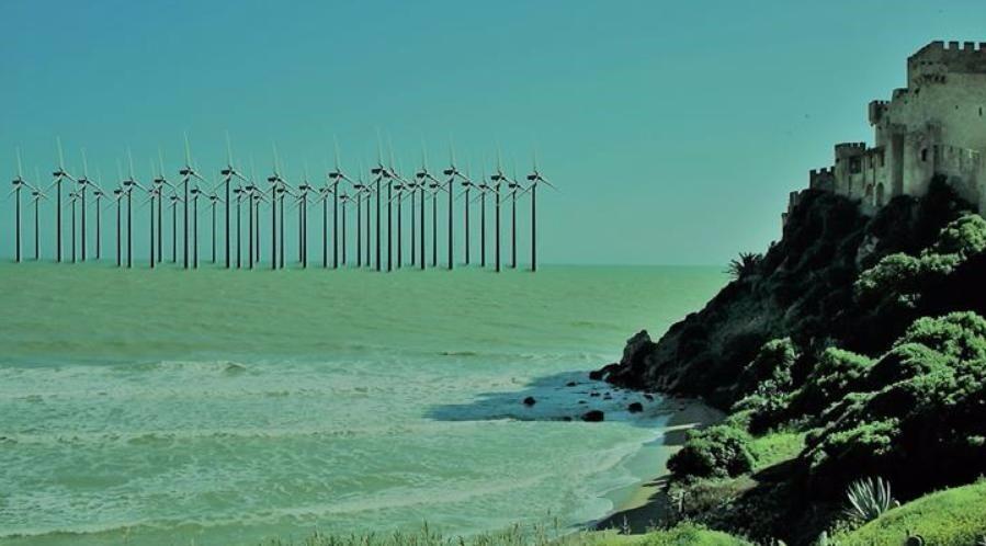 Il TAR annulla l`autorizzazione per la realizzazione di una centrale eolica che avrebbe devastato il golfo di Gela. Soddisfazione di BCsicilia