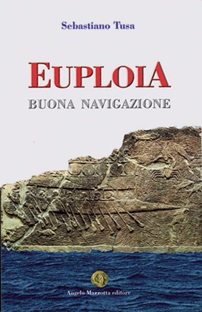 Valerio Massimo Manfredi presenta il libro di Sebastiano Tusa �Euploia�