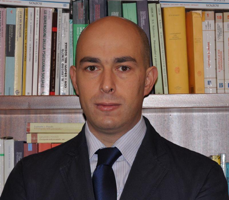 Alia: Filippo Guccione sostituisce  l`assessore  Salvatore Minnuto