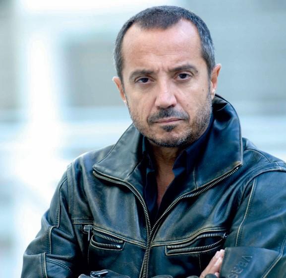 """Franco Di Mare presenta a Taormina il suo romanzo """"Il teorema del babà"""""""