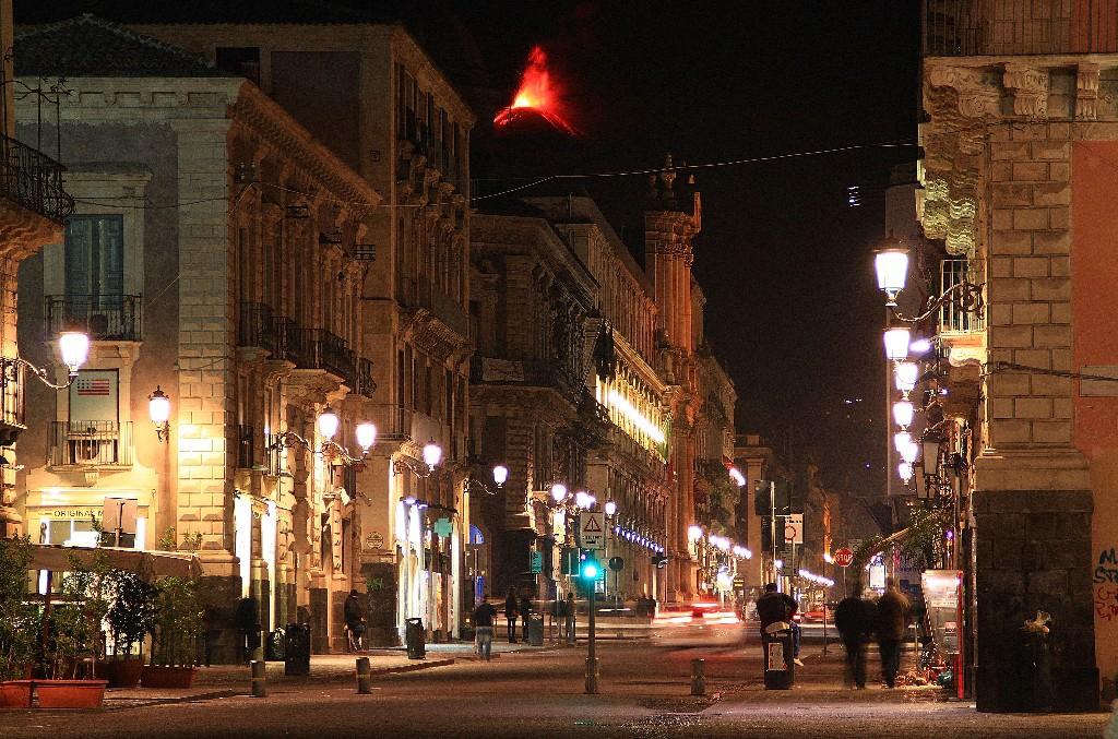 La crisi del Teatro Stabile di Catania: nota del presidente Salvatore La Rosa
