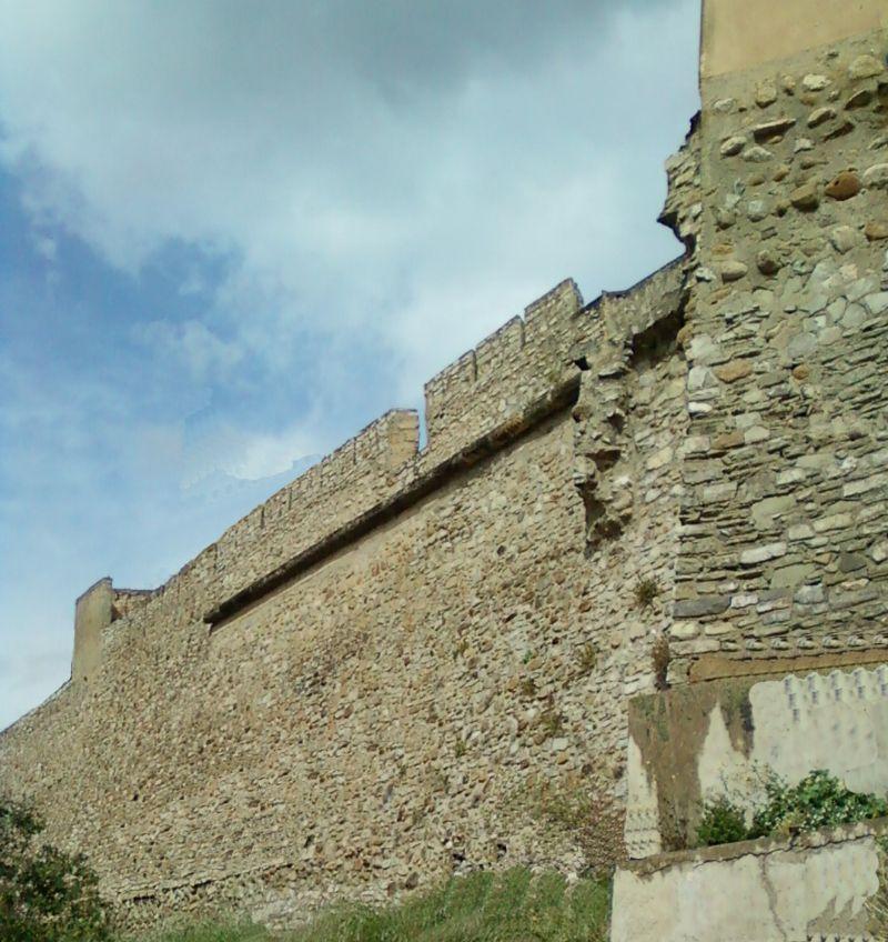 Termini Imerese (PA) -  Un progetto per riscoprire la città. Passeggiata intorno le antiche mura civiche di Carlo V