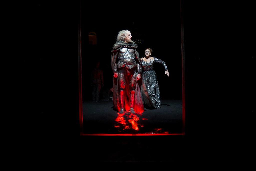Al Teatro Verga di Catania va in scena Orestea con la regia di Luca De Fusco