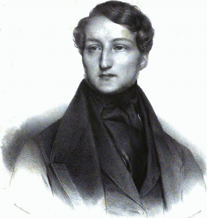 CATANIA : Omaggio a Sigismund Thalberg, grande pianista del secolo romantico, nel bicentenario della nascita
