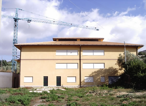 Notizie della sicilia for Piani perfetti per la casa di riposo