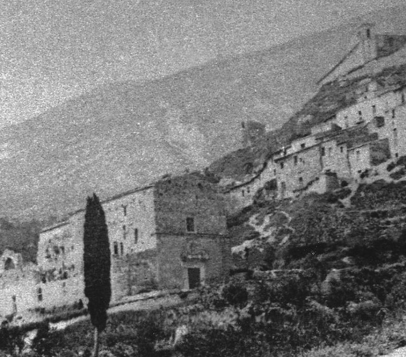 Presentazione del libro sulla chiesa ed il convento di Sant?Agostino a Cammarata