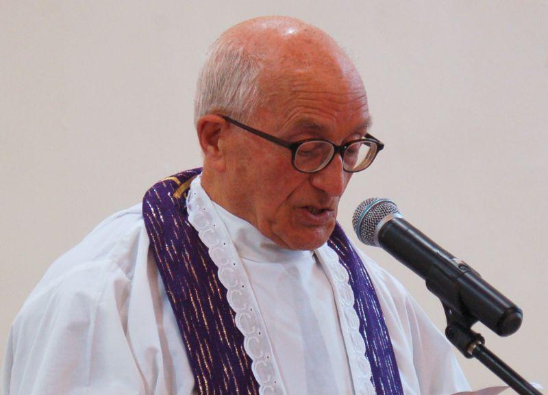 Alia (PA) : Celebrazione Eucaristica di ringraziamento per il ministero Pastorale svolto dal Rev.do Sac. Don Antonino Disclafani