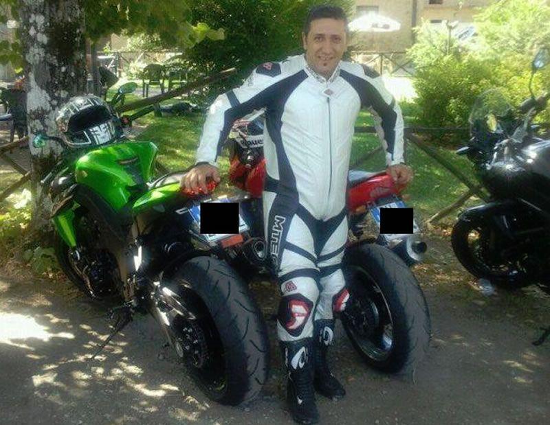 Incidente mortale in via della Pesa. La vittima è Giuseppe Minneci di San Miniato, aveva 35 anni