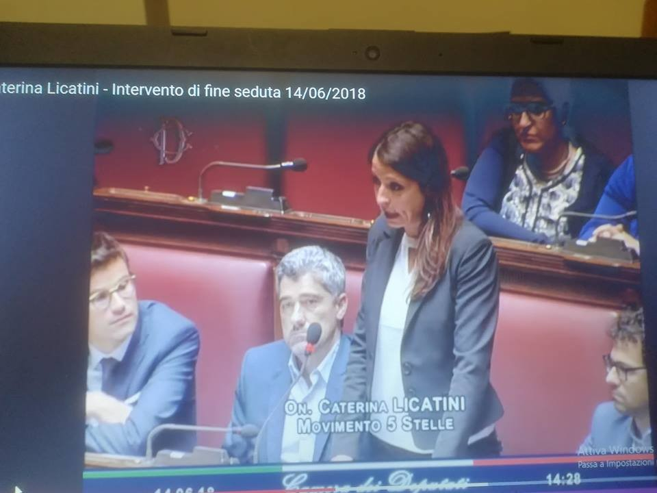 Ministero dell�Ambiente e della Tutela del Territorio e del Mare: stanziati 20 milioni di Euro per combattere il dissesto idrogeologico
