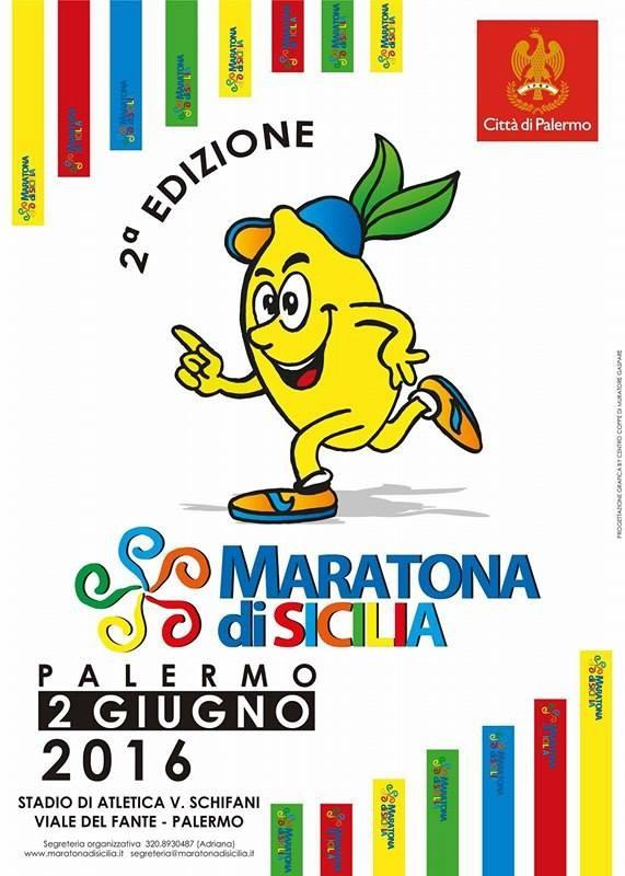 Podismo: Il BioRace alla Maratona di Sicilia con in palio il �Super Bonus�