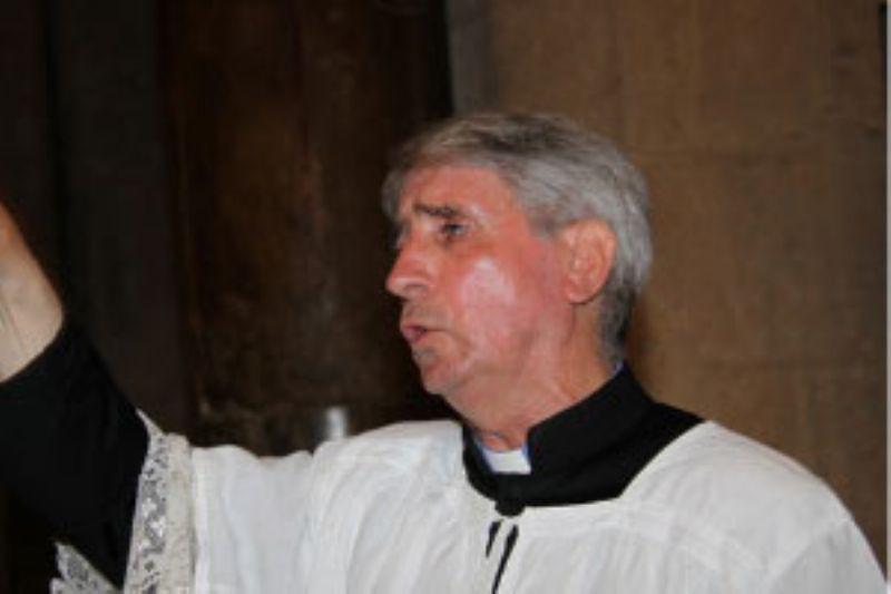 Don Salvatore Mormino lascia la Cattedrale per andare a guidare la comunit? di Alia