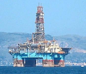 Nasce un Consorzio tecnico intellettuale composto da Enti pubblici, Associazioni  e liberi professionisti per controllare le piattaforme al largo delle coste siciliane