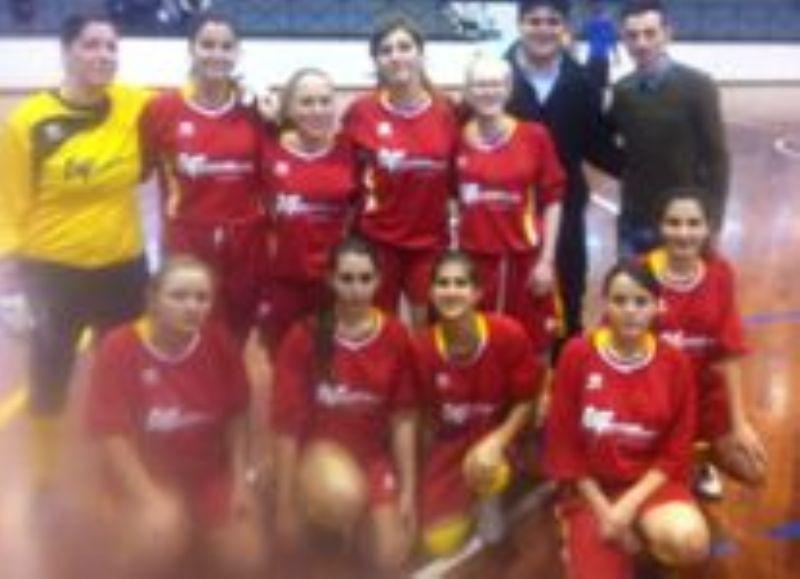 """""""La stella del mare"""" è la prima squadra di calcio femminile a Termini Imerese"""