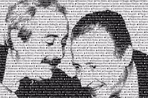 ALLA BOTTEGA DI LIBERA LA PRESENTAZIONE XXII GIORNATA DELLA MEMORIA E DELL�IMPEGNO IN� PROGRAMMA IL 21 MARZO A TRAPANI
