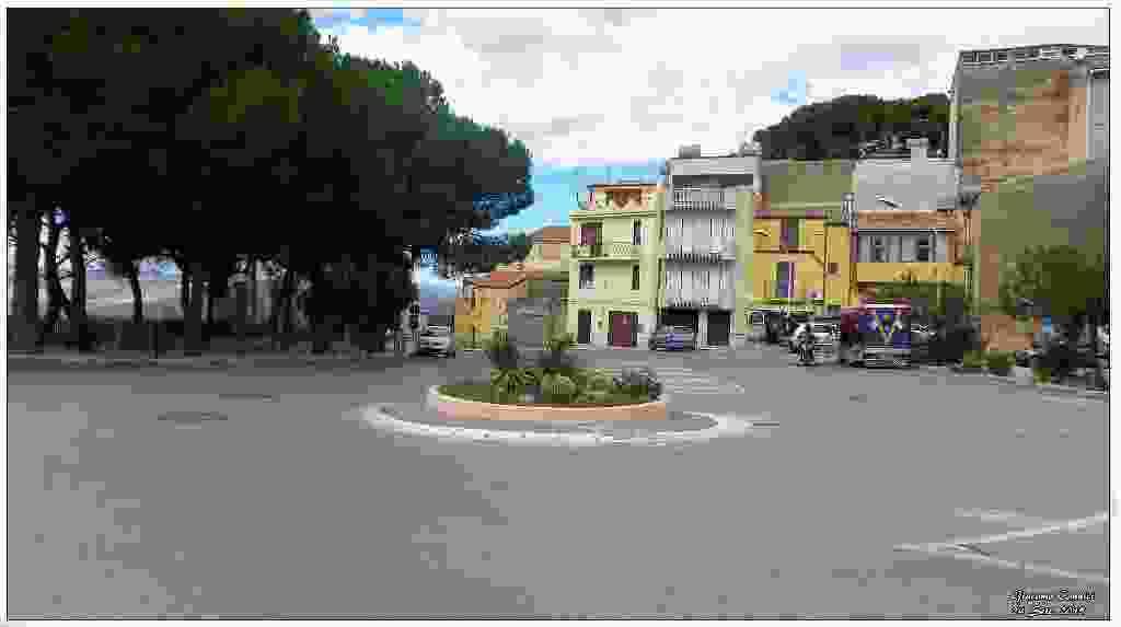 Alia : Convocazione Consiglio Comunale 26 NOVEMBRE 2015 ALLE ORE 18.00