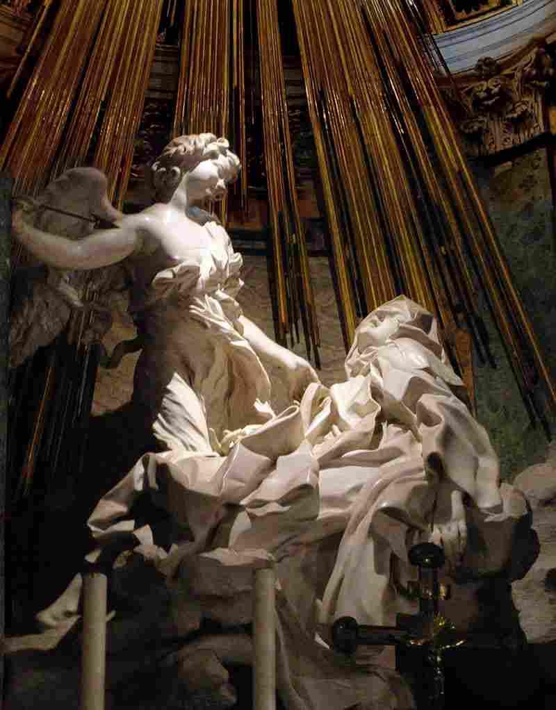 Cefalù. Si parla di Bernini, genio della scultura barocca, al seminario organizzato da BCsicilia
