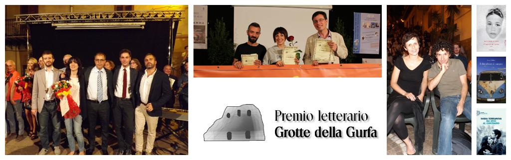 Alia (PA) - Quinta edizione del Premio letterario Grotte della Gurfa