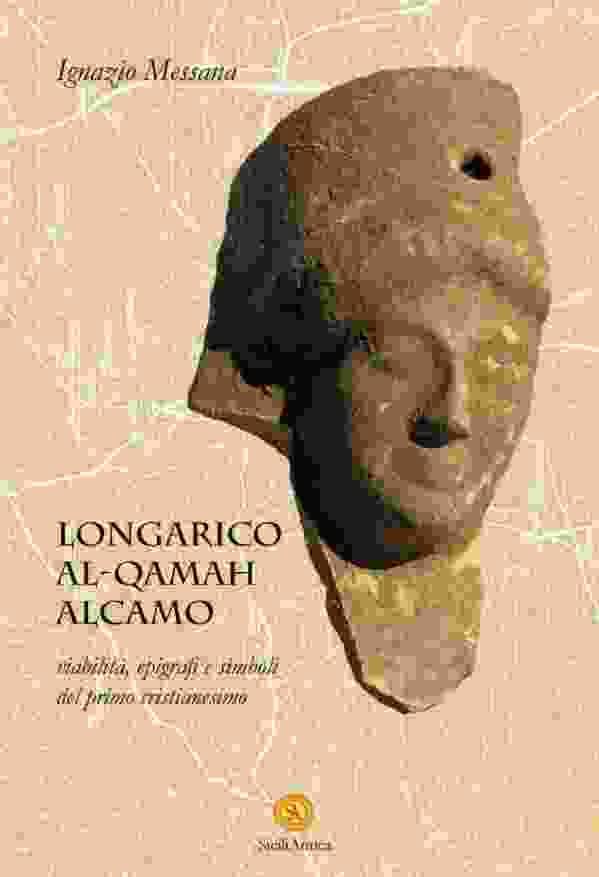 Alcamo, presentazione del libro di Ignazio Messana �Viabilit�, epigrafi e simboli del primo cristianesimo�