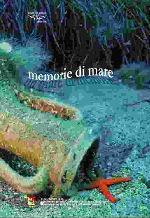 Palermo. Si presenta il libro che racconta i dieci anni della Soprintendenza del Mare
