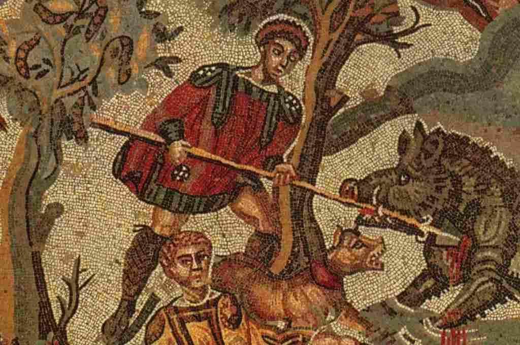 Si parla della cultura artistica al Corso di Archeologia romana organizzato da BCsicilia a Termini Imerese