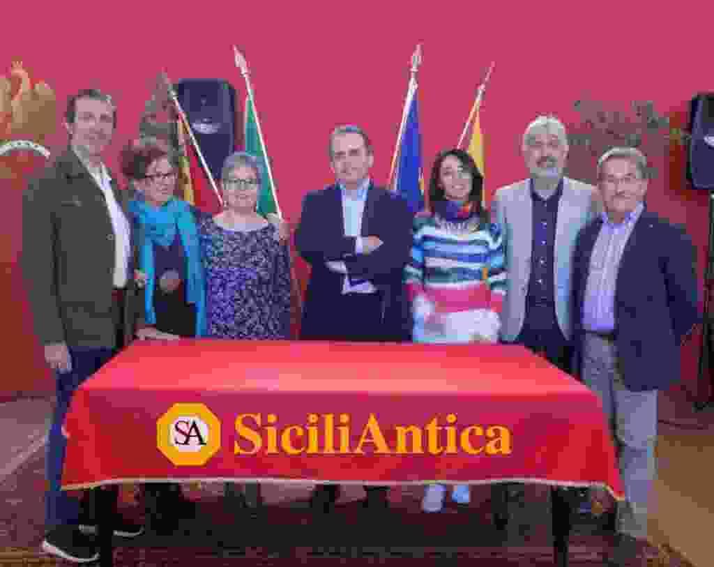 Eletti gli organismi regionali dell'Associazione SiciliAntica. Ecco i nomi della nuova Presidenza e del Consiglio