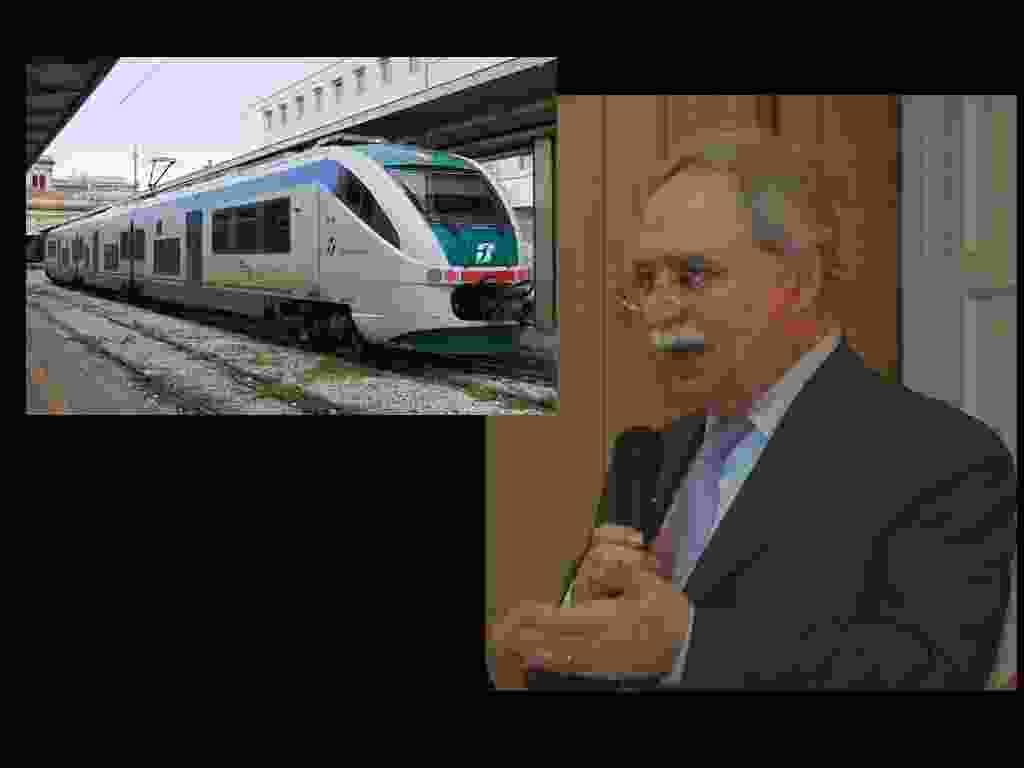 ALIA (PA) - Cocchiara. Incontro presso Assessorato Regionale delle Infrastrutture su tratta Roccapalumba-Alia/Palermo