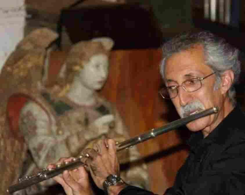 Cinisi: Concerto tra le gole al Santuario della Madonna del Furi